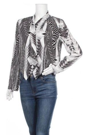 Дамска жилетка H&M Divided, Размер M, Цвят Многоцветен, Полиестер, Цена 6,04лв.