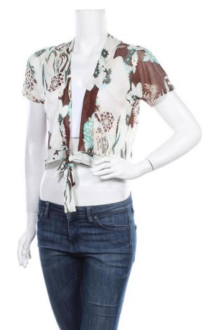 Дамска жилетка Must Have, Размер XL, Цвят Многоцветен, Полиестер, Цена 7,40лв.