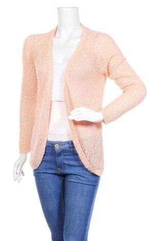 Дамска жилетка ONLY, Размер M, Цвят Оранжев, Цена 6,83лв.