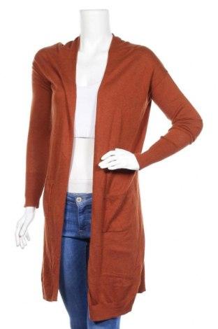 Γυναικεία ζακέτα Old Navy, Μέγεθος S, Χρώμα Πορτοκαλί, 60% βαμβάκι, 40% βισκόζη, Τιμή 16,89€