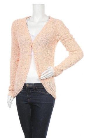 Дамска жилетка Your Fashon Trend, Размер L, Цвят Розов, Цена 6,78лв.
