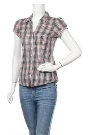 Дамска риза Amisu, Размер M, Цвят Многоцветен, Цена 5,53лв.