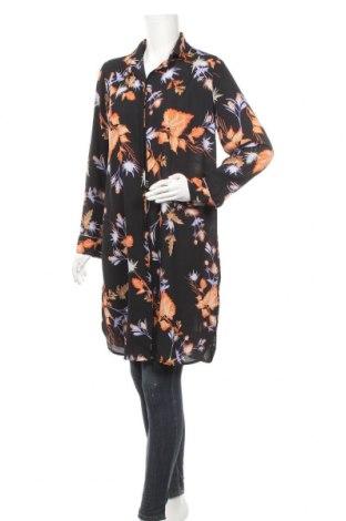 Дамска риза B.Young, Размер M, Цвят Многоцветен, Полиестер, Цена 12,29лв.