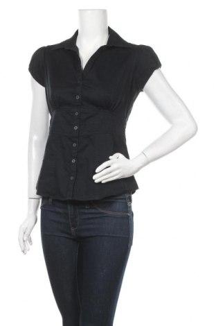 Γυναικείο πουκάμισο Banana Republic, Μέγεθος S, Χρώμα Μπλέ, 98% βαμβάκι, 2% ελαστάνη, Τιμή 4,94€