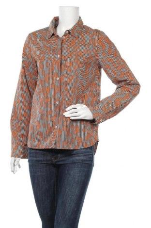 Γυναικείο πουκάμισο COS, Μέγεθος M, Χρώμα Πολύχρωμο, Βαμβάκι, Τιμή 9,87€