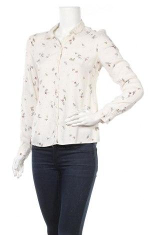 Дамска риза Clockhouse, Размер S, Цвят Многоцветен, Вискоза, Цена 16,96лв.