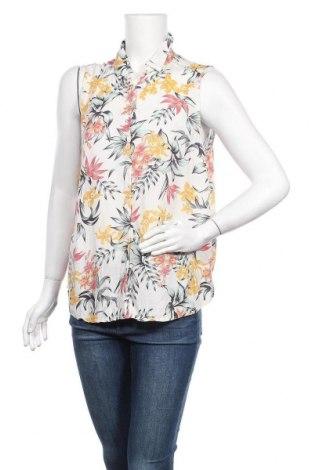 Γυναικείο πουκάμισο H&M Divided, Μέγεθος XL, Χρώμα Πολύχρωμο, Βισκόζη, Τιμή 8,64€