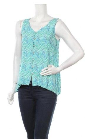 Γυναικείο πουκάμισο J.Jill, Μέγεθος S, Χρώμα Πολύχρωμο, Βισκόζη, Τιμή 4,09€