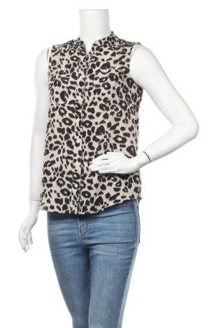 Дамска риза Jessica, Размер M, Цвят Многоцветен, Полиестер, Цена 5,88лв.