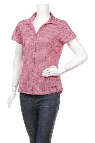 Γυναικείο πουκάμισο McKinley, Μέγεθος M, Χρώμα Ρόζ , Τιμή 5,52€