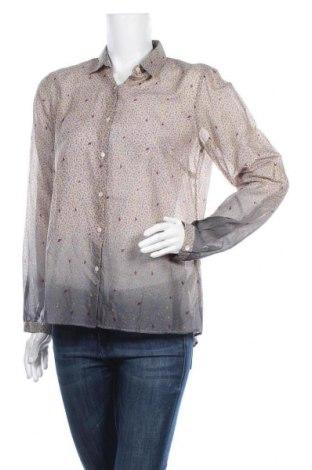Γυναικείο πουκάμισο Milano Italy, Μέγεθος M, Χρώμα Πολύχρωμο, Βαμβάκι, Τιμή 10,27€