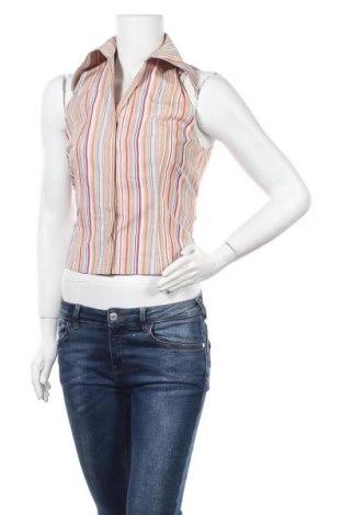 Дамска риза Mini, Размер M, Цвят Многоцветен, Памук, Цена 5,36лв.