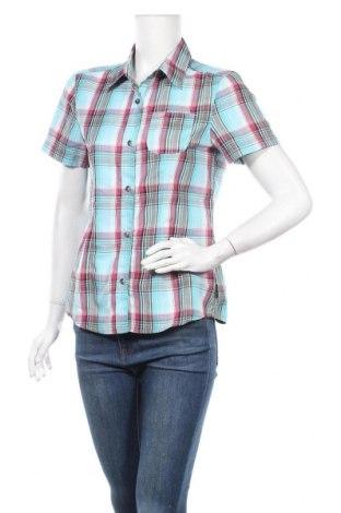Дамска риза Moorhead, Размер M, Цвят Многоцветен, Цена 3,81лв.