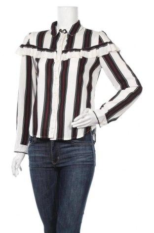 Γυναικείο πουκάμισο ONLY, Μέγεθος S, Χρώμα Πολύχρωμο, Βισκόζη, Τιμή 10,49€