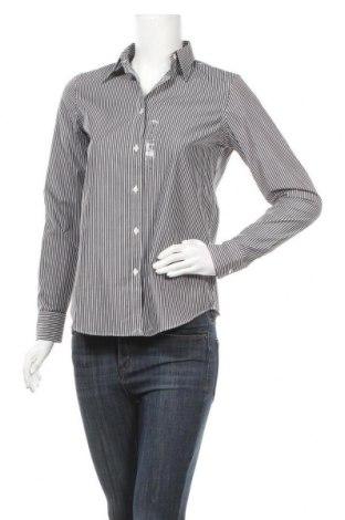 Дамска риза Ralph Lauren, Размер S, Цвят Черен, Памук, Цена 47,88лв.