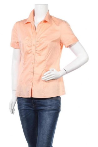 Дамска риза Sir Oliver, Размер M, Цвят Розов, 70% памук, 26% полиамид, 4% еластан, Цена 8,51лв.