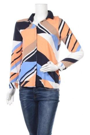 Γυναικείο πουκάμισο Soya Concept, Μέγεθος S, Χρώμα Πολύχρωμο, Βισκόζη, Τιμή 4,68€