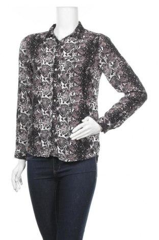 Γυναικείο πουκάμισο Soya Concept, Μέγεθος S, Χρώμα Πολύχρωμο, Βισκόζη, Τιμή 4,09€