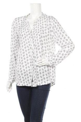 Γυναικείο πουκάμισο Soya Concept, Μέγεθος L, Χρώμα Λευκό, Βισκόζη, Τιμή 8,28€