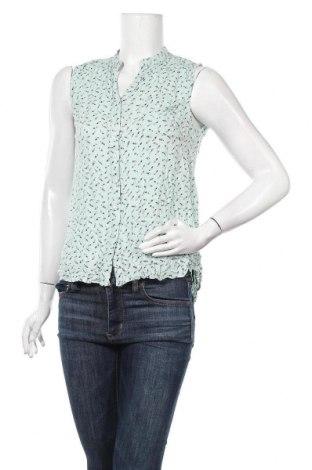 Γυναικείο πουκάμισο Soya Concept, Μέγεθος M, Χρώμα Πράσινο, Βισκόζη, Τιμή 4,97€