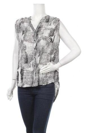 Γυναικείο πουκάμισο Soya Concept, Μέγεθος XL, Χρώμα Λευκό, Βισκόζη, Τιμή 4,97€