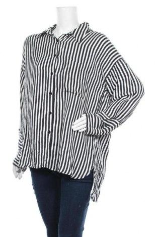 Дамска риза Summum Woman, Размер L, Цвят Бял, Лиосел, Цена 44,89лв.