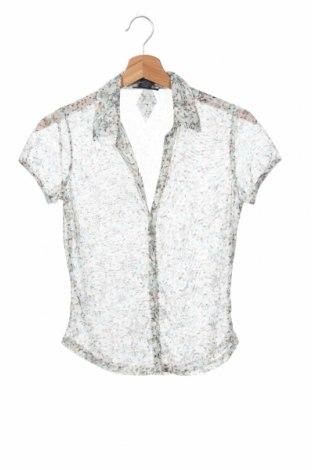 Дамска риза The Limited, Размер XS, Цвят Многоцветен, Полиестер, Цена 12,29лв.