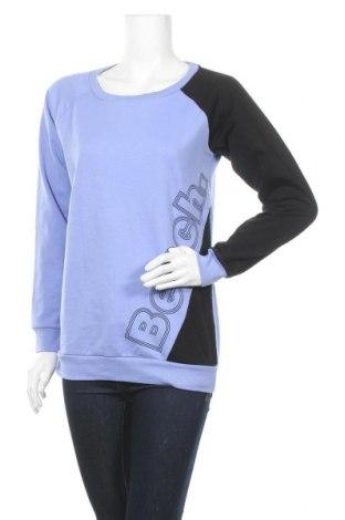 Дамска спортна блуза Bench, Размер XS, Цвят Лилав, 60% памук, 40% полиестер, Цена 27,84лв.