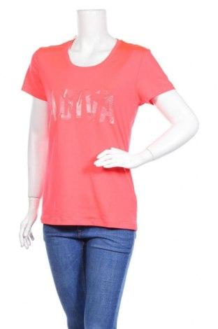 Γυναικείο t-shirt Energetics, Μέγεθος L, Χρώμα Ρόζ , Τιμή 4,42€
