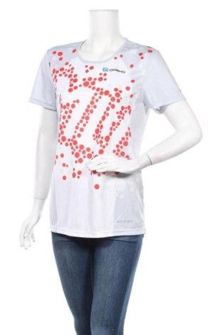 Дамска тениска Owayo, Размер S, Цвят Многоцветен, Полиестер, Цена 4,54лв.