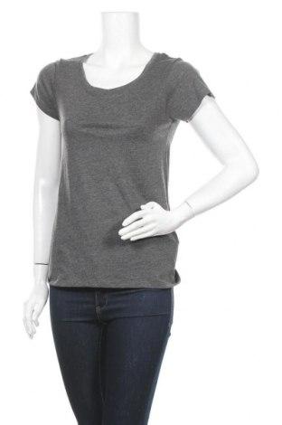 Дамска тениска Primark, Размер XS, Цвят Сив, 65% полиестер, 35% памук, Цена 13,23лв.