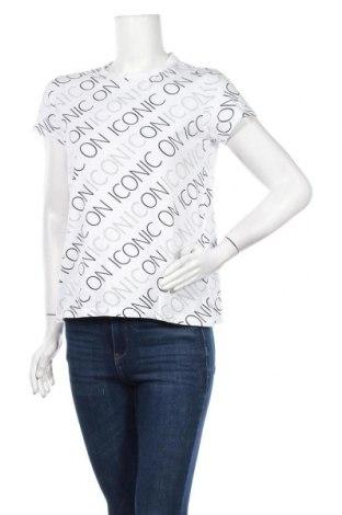 Дамска тениска Primark, Размер M, Цвят Бял, Цена 18,95лв.