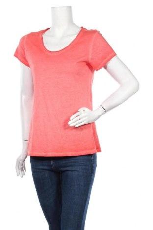 Γυναικείο t-shirt Up 2 Fashion, Μέγεθος M, Χρώμα Κόκκινο, Βαμβάκι, Τιμή 4,87€