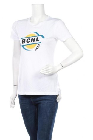 Дамска тениска Zorrel, Размер S, Цвят Бял, Полиестер, Цена 7,35лв.