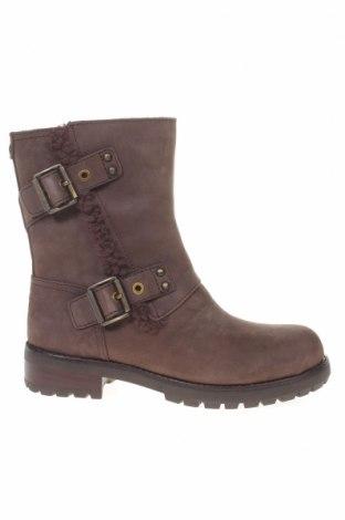 Dámské boty  UGG Australia, Velikost 36, Barva Hnědá, Pravá kůže, Cena  1573,00Kč