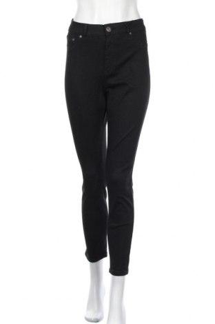 Γυναικείο Τζίν Arizona, Μέγεθος XL, Χρώμα Μαύρο, 63% βαμβάκι, 32% πολυεστέρας, 5% ελαστάνη, Τιμή 13,68€