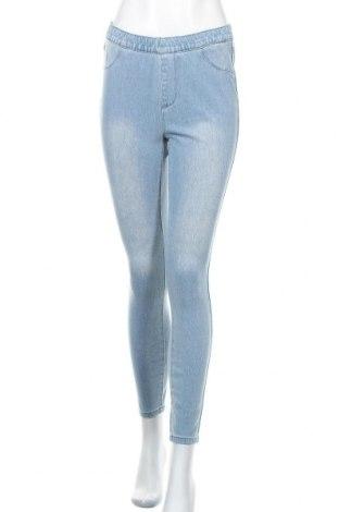 Γυναικείο Τζίν Arizona, Μέγεθος M, Χρώμα Μπλέ, 62% βαμβάκι, 28% πολυεστέρας, 2% ελαστάνη, Τιμή 10,91€