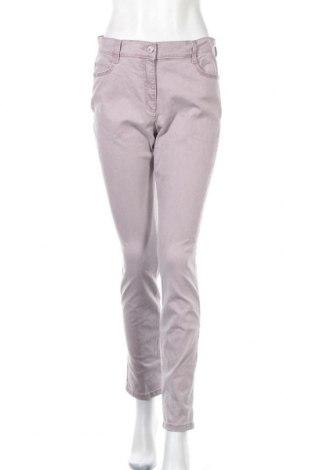 Дамски дънки Brax, Размер L, Цвят Розов, Цена 34,81лв.