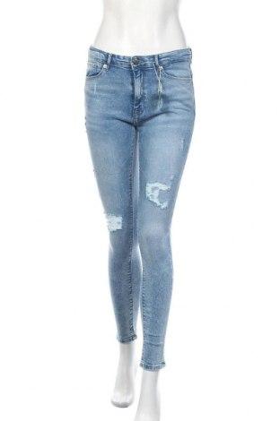 Γυναικείο Τζίν ONLY, Μέγεθος S, Χρώμα Μπλέ, 98% βαμβάκι, 2% ελαστάνη, Τιμή 26,68€