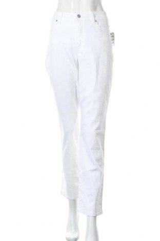 Γυναικείο Τζίν Style & Co, Μέγεθος M, Χρώμα Λευκό, 98% βαμβάκι, 2% ελαστάνη, Τιμή 24,03€