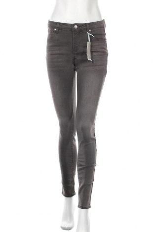 Γυναικείο Τζίν Tamaris, Μέγεθος S, Χρώμα Γκρί, 74% βαμβάκι, 24% πολυεστέρας, 2% ελαστάνη, Τιμή 11,74€