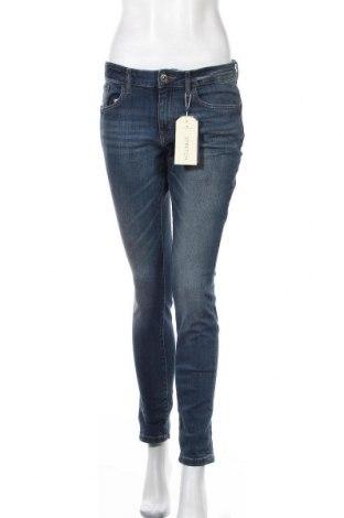 Γυναικείο Τζίν Tom Tailor, Μέγεθος M, Χρώμα Μπλέ, 99% βαμβάκι, 1% ελαστάνη, Τιμή 17,73€
