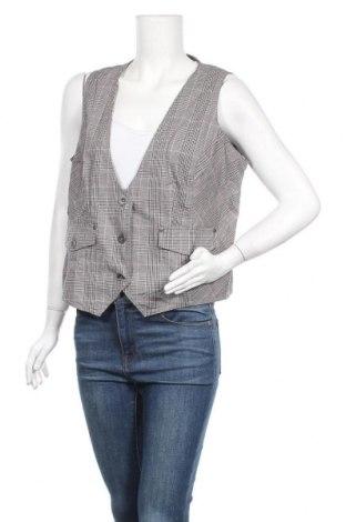 Дамски елек Gina Benotti, Размер XL, Цвят Сив, 98% памук, 2% еластан, Цена 5,51лв.