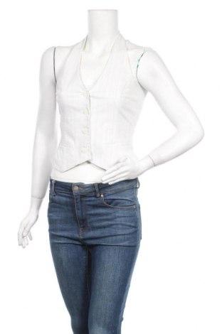 Дамски елек H&M, Размер S, Цвят Многоцветен, Цена 22,05лв.