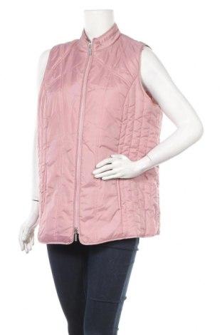 Дамски елек Laura Torelli, Размер XL, Цвят Розов, Цена 25,20лв.