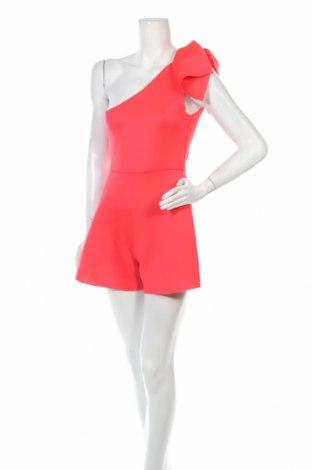 Дамски гащеризон, Размер XS, Цвят Розов, Цена 31,50лв.