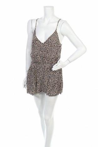 Γυναικεία σαλοπέτα H&M, Μέγεθος L, Χρώμα  Μπέζ, Βισκόζη, Τιμή 8,52€
