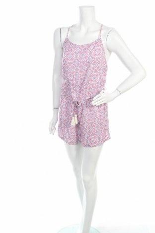 Γυναικεία σαλοπέτα H&M, Μέγεθος S, Χρώμα Πολύχρωμο, Βισκόζη, Τιμή 5,23€