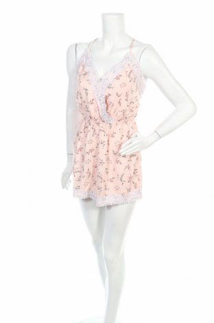 Γυναικεία σαλοπέτα H&M Divided, Μέγεθος L, Χρώμα Ρόζ , Βισκόζη, Τιμή 5,46€