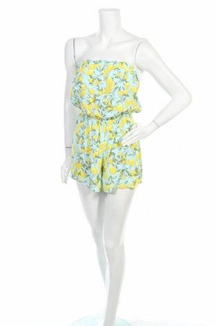 Γυναικεία σαλοπέτα H&M Divided, Μέγεθος S, Χρώμα Πολύχρωμο, Βισκόζη, Τιμή 14,81€